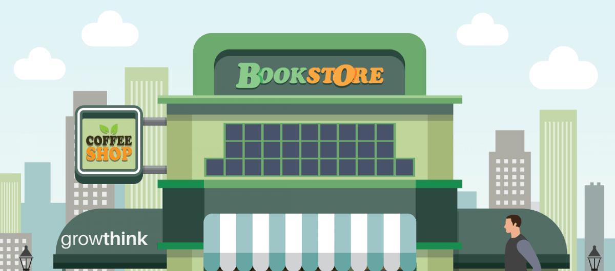 Growthink.com Bookstore Business Plan Template