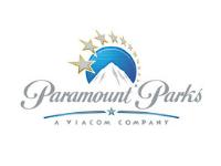 Paramount Parks logo